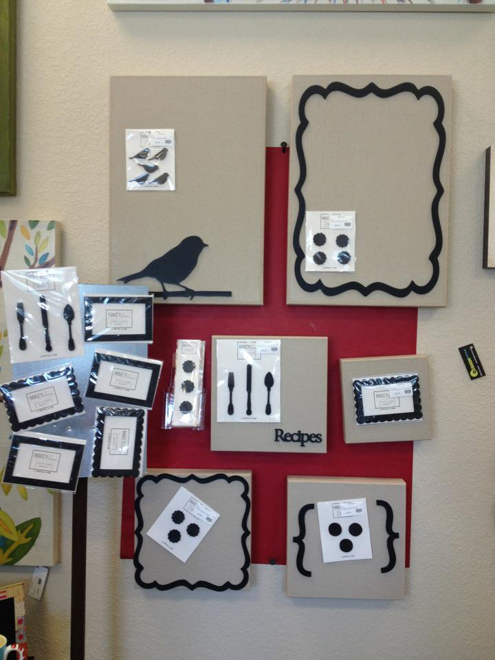 Magnet Boards